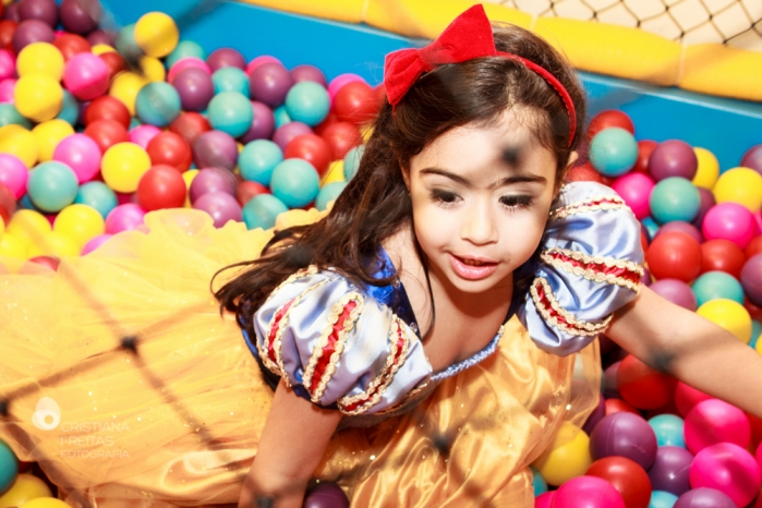 Fotografia festa infantil BH