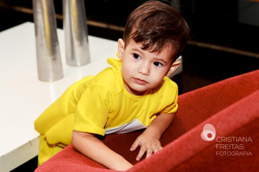 Fotógrafo festa infantil bh - João