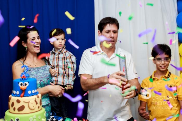 Fotógrafa festa infantil bh