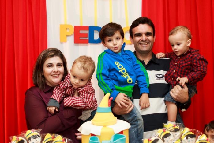 Fotógrafo para Festa Infantil em BH