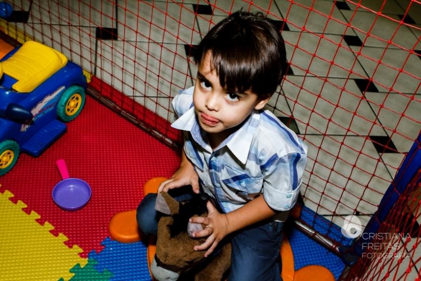 Fotografia Festa Infantil Buffet Infantil Casa de Brincar BH