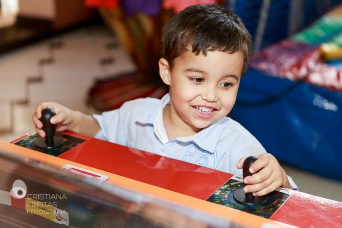 fotografo infantil bh - Fotografia Festa BH Menino