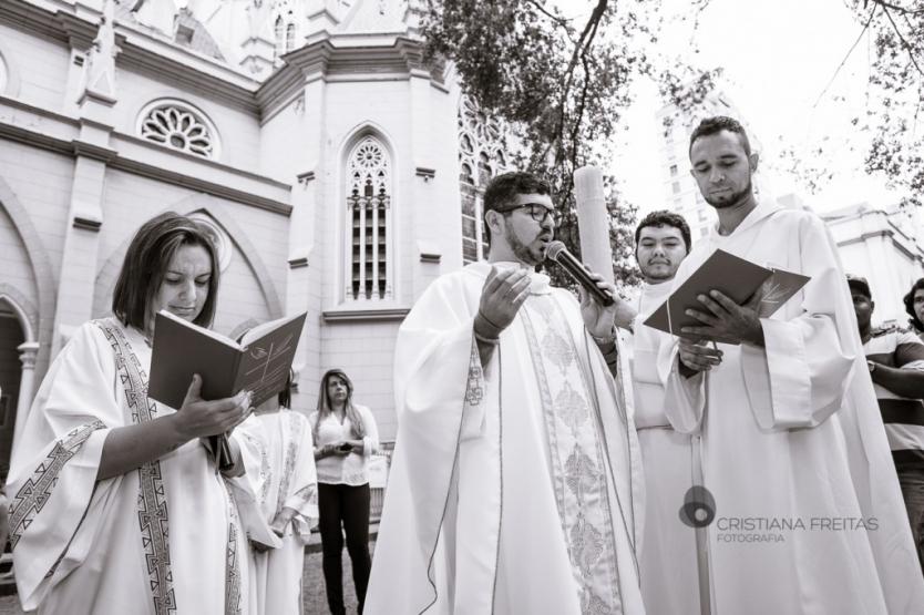 Fotógrafo de Batizado igreja boa viagem BH