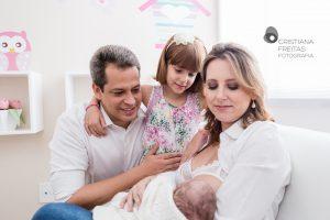 Newborn Lifestyle BH Belo Horizonte Betim Contagem Nova LIma