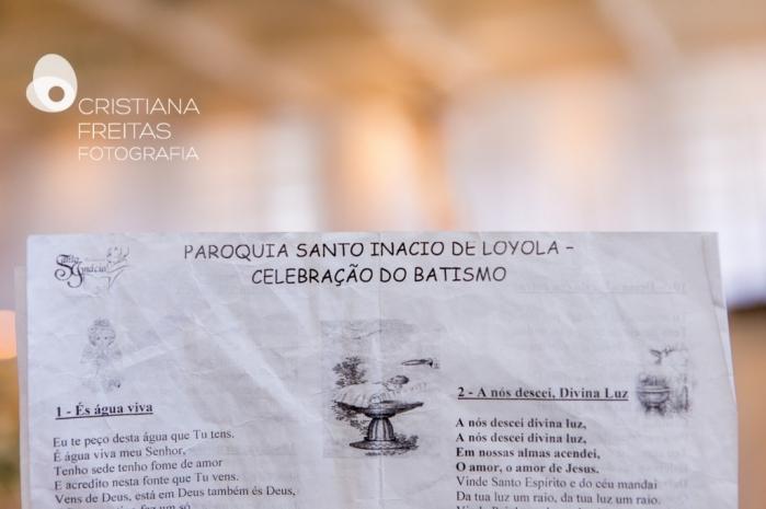 Fotógrafo Batizado Belo Horizonte - Paroquia Santo Inacio de Loyola