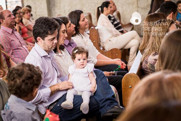 Fotógrafa Batizado Betim - Igreja Nossa Senhora do Carmo