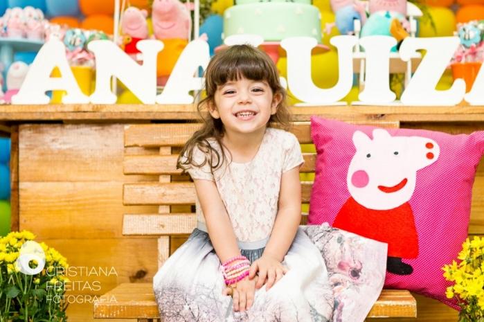 Fotografia festa infantil Betim