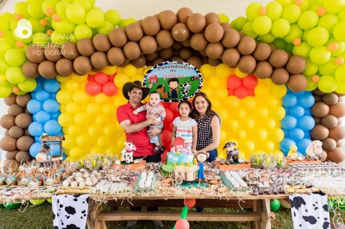 fotografia festa infantil BH sitio - fotógrafo cristiana freitas