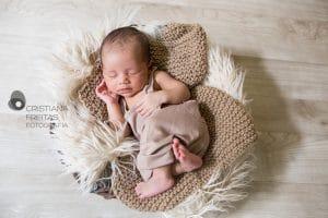 Fotógrafo book newborn menino BH