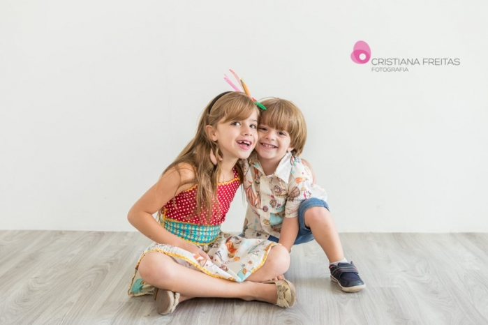 Fotógrafo book infantil estudio bH Betim