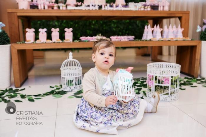 Fotografia festa aniversário infantil BH