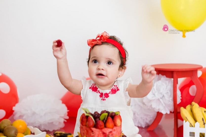 Smash The Fruit Ensaio BH Betim Contagem