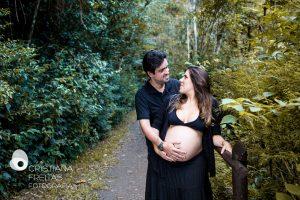 fotógrafa book de gravida externo bh