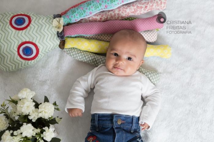 Mini book bebe 3 meses estúdio em BH Betim Contagem