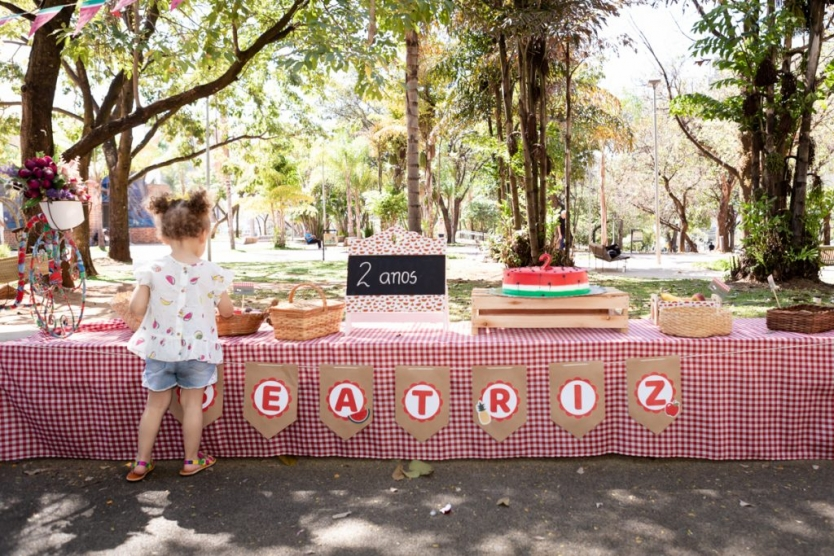 festa infantil parque praça bh aniversario fotografia
