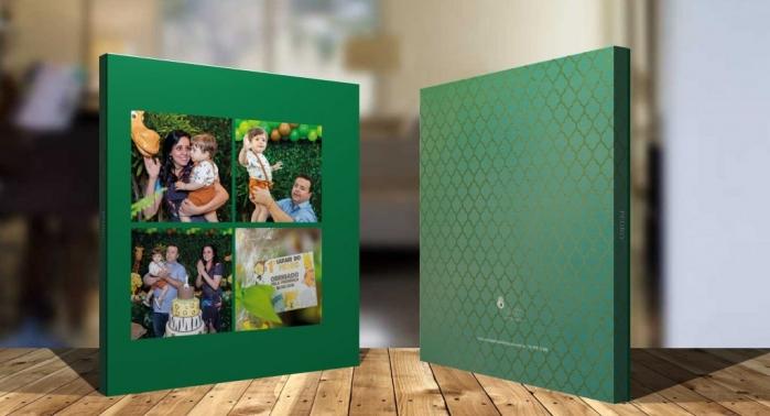 capa album infantil aniversário safari festa 1 ano cristiana freitas fotografia
