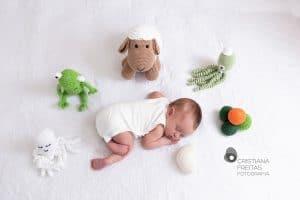 Fotógrafo Newborn Lifestyle BH