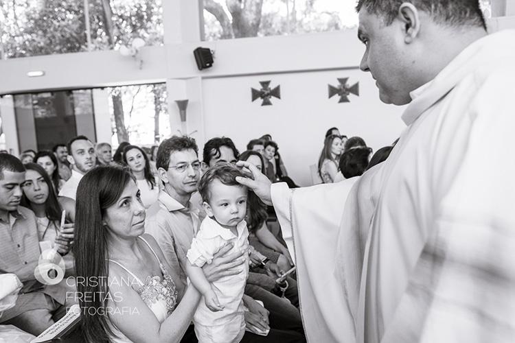 Fotografo Batizado Paróquia Santo Inácio Loyola BH
