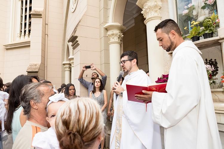 fotógrafo Batizado Paróquia basilica lourdes bh