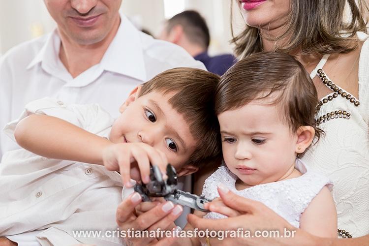 fotógrafo Batizado Paróquia nossa senhora das dores BH