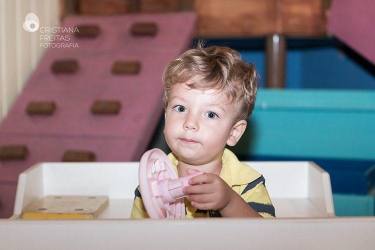 Fotógrafo Carrossel Buffet Infantil BH Barro Preto
